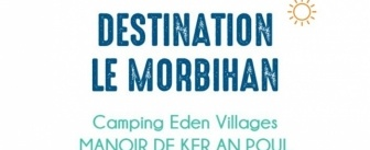 DESTINATION LE MORBIHAN